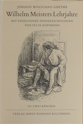 Wilhelm Meister's Apprenticeship (Part 1) | A Course Of Steady Reading
